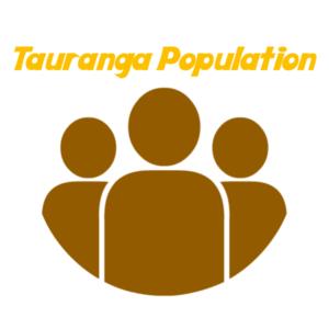 Tauranga Population Growth