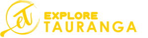 Logo of Brand - Explore Tauranga