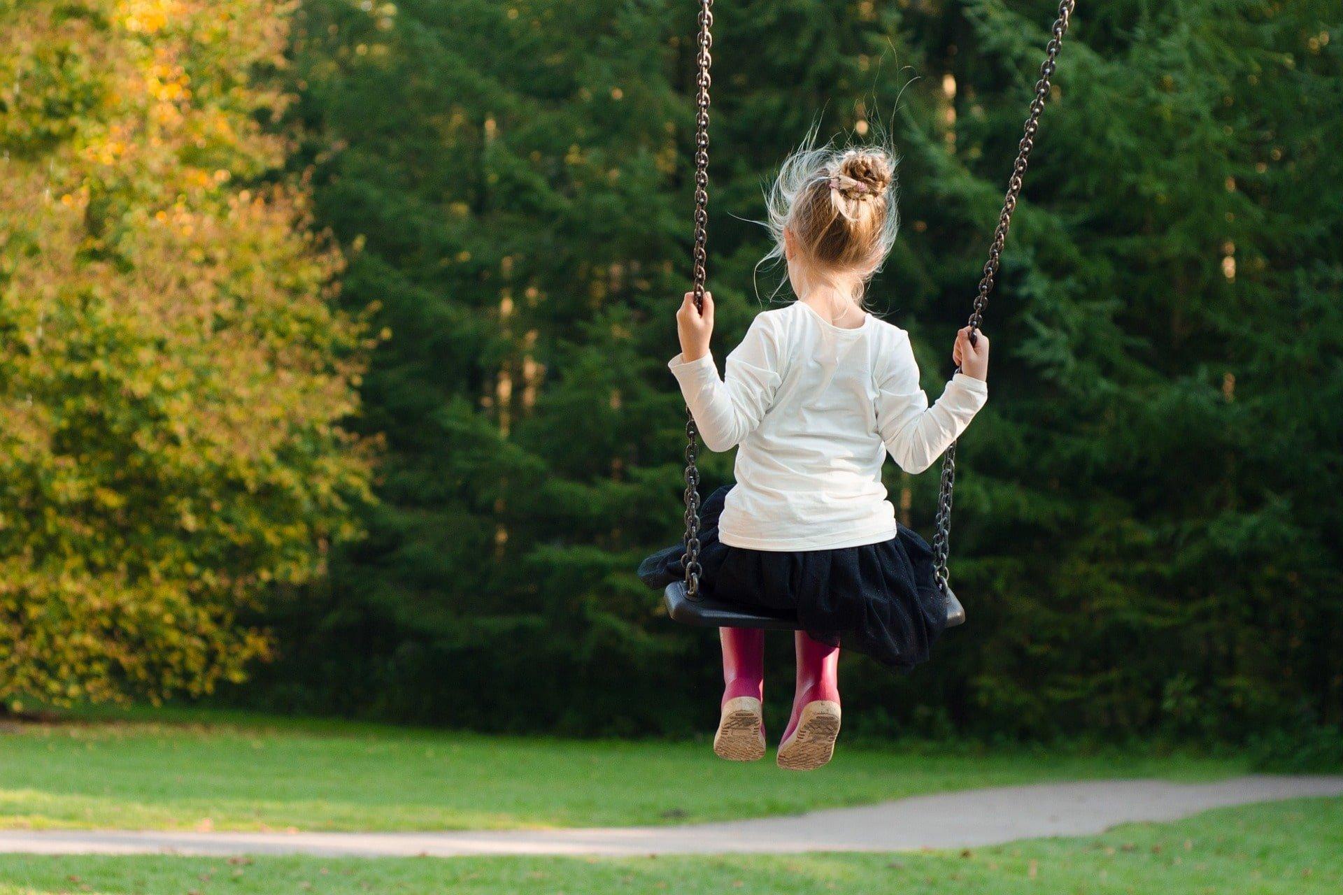 Playgrounds throughout Tauranga for kids