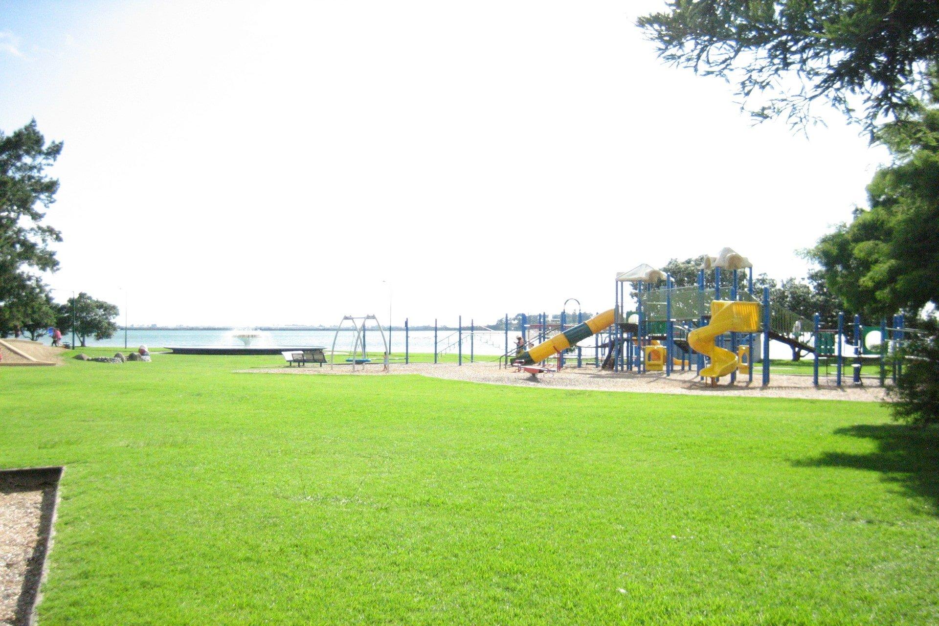 playground-memorial-park