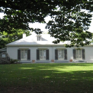 The Elms Mission House